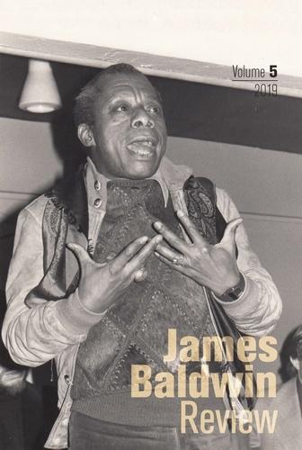 James Baldwin Review: Volume 5 (Paperback)