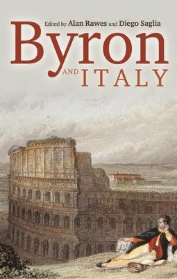 Byron and Italy (Paperback)