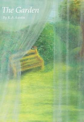 The Garden: 1 (Paperback)