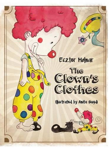 The Clown's Clothes (Paperback)