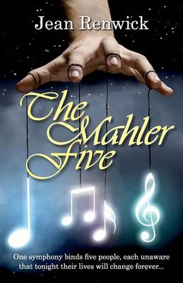 The Mahler Five (Paperback)
