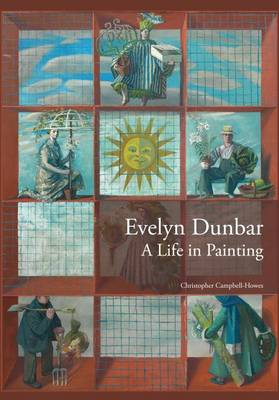 Evelyn Dunbar: A Life in Painting (Paperback)