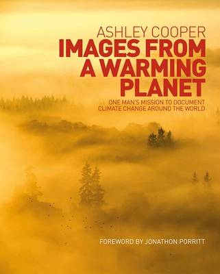 Images from a Warming Planet (Hardback)