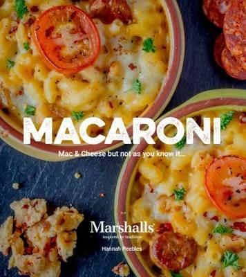 Macaroni (Hardback)