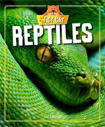Fact Cat: Animals: Reptiles - Fact Cat: Animals (Paperback)