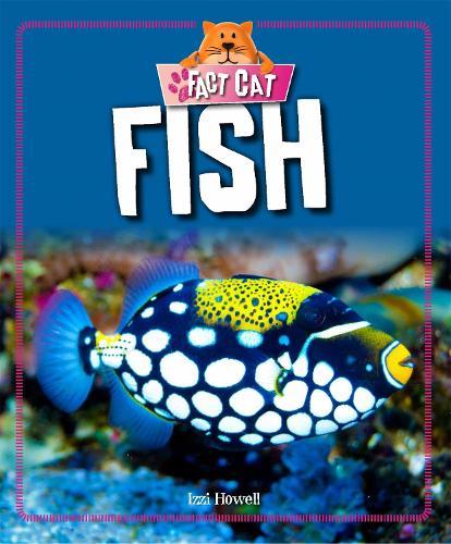 Fact Cat: Animals: Fish - Fact Cat: Animals (Paperback)