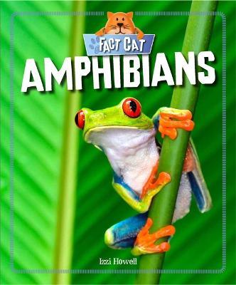Fact Cat: Animals: Amphibians - Fact Cat: Animals (Paperback)