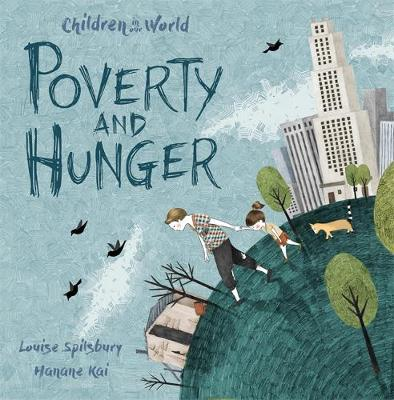 an introduction to the issue of poverty and hunger in todays society As participants of a global society hunger and poverty in third world countries has been intensified the 5 biggest global problems of today.