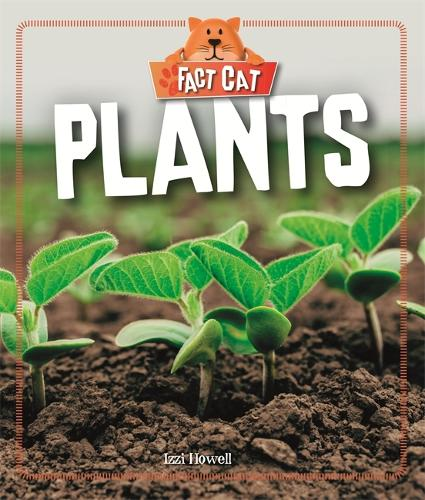Fact Cat: Science: Plants - Fact Cat: Science (Hardback)