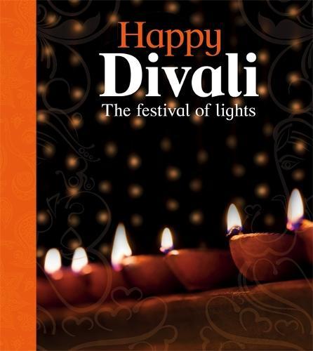 Let's Celebrate: Happy Divali - Let's Celebrate (Paperback)