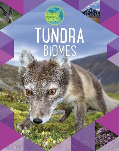 Earth's Natural Biomes: Tundra - Earth's Natural Biomes (Paperback)