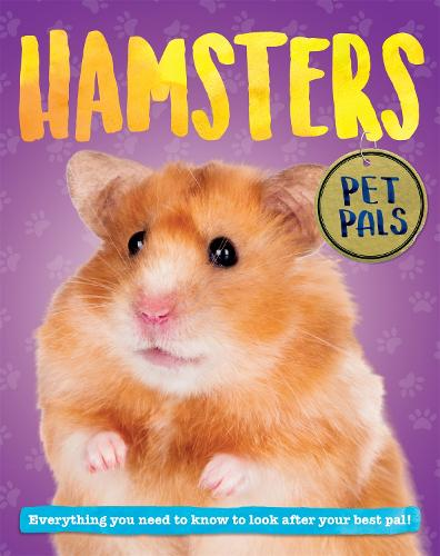 Pet Pals: Hamster - Pet Pals (Paperback)
