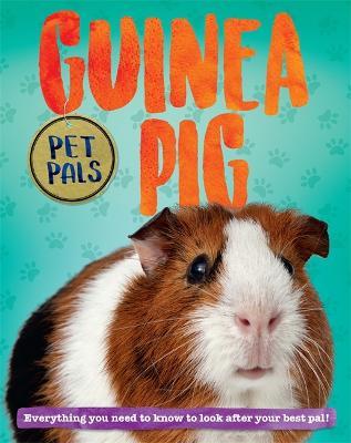 Pet Pals: Guinea Pig - Pet Pals (Paperback)