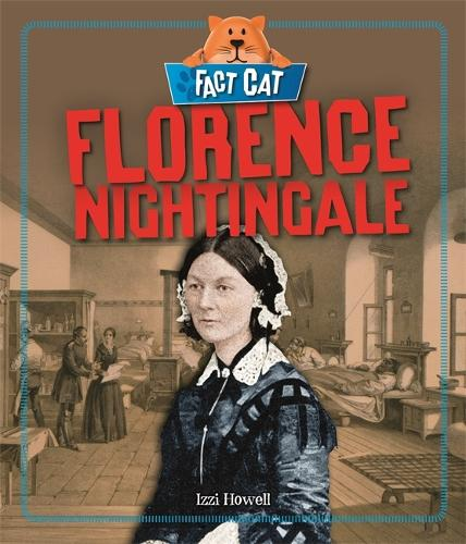 Fact Cat: History: Florence Nightingale - Fact Cat: History (Paperback)