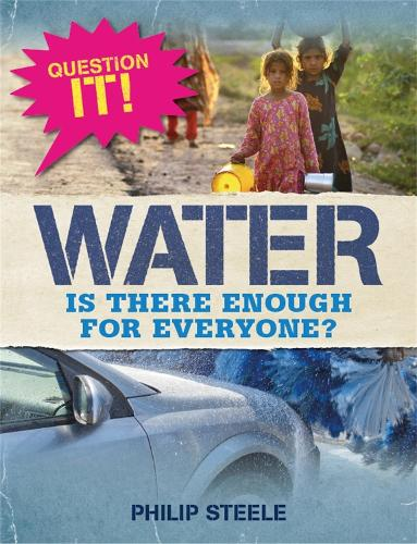 Water - Question It! (Paperback)