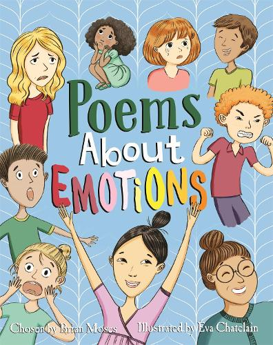 Poems About Emotions - Poems About (Paperback)