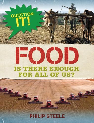 Food - Question It! (Paperback)