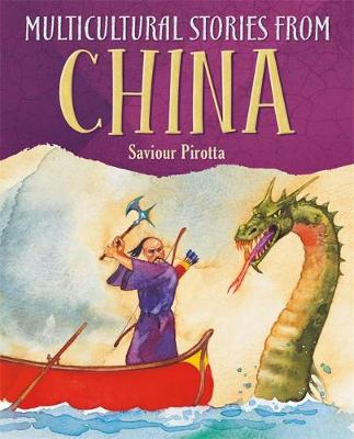Multicultural Stories: Stories From China - Multicultural Stories (Paperback)
