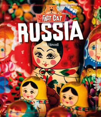 Fact Cat: Countries: Russia - Fact Cat: Countries (Paperback)