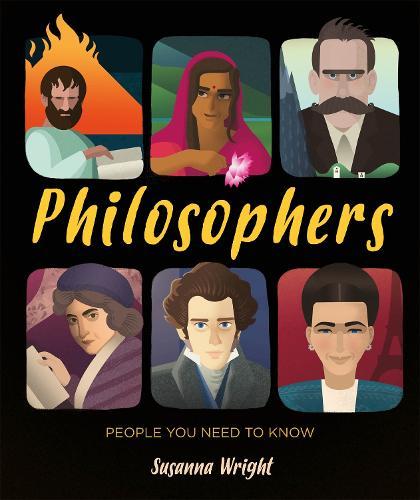 Philosophers (Hardback)