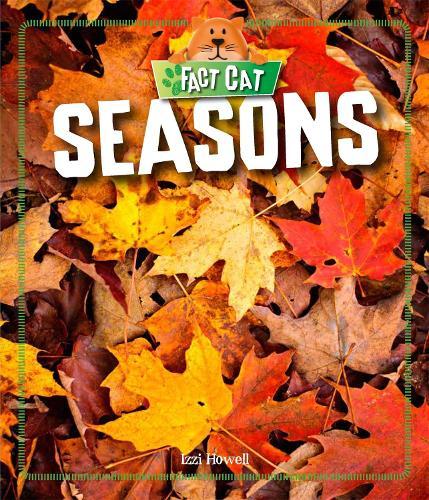 Seasons - Fact Cat: Science (Paperback)