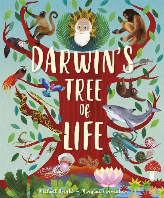 Darwin's Tree of Life (Hardback)
