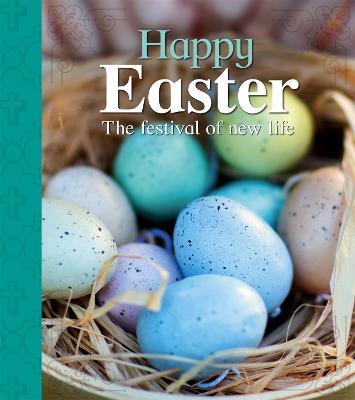 Let's Celebrate: Happy Easter - Let's Celebrate (Paperback)