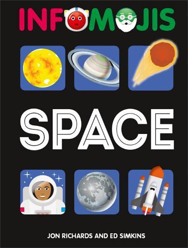 Infomojis: Space - Infomojis (Paperback)