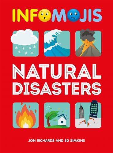 Natural Disasters - Infomojis (Hardback)