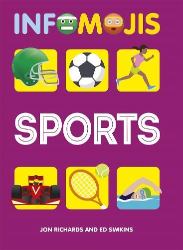 Infomojis: Sports - Infomojis (Hardback)