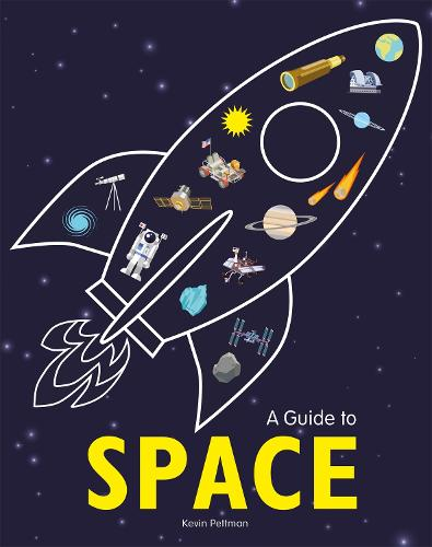 A Guide to Space (Hardback)