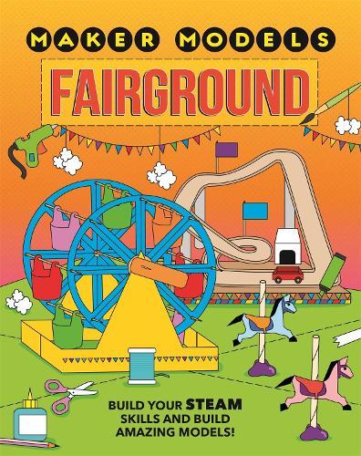 Maker Models: Fairground - Maker Models (Paperback)