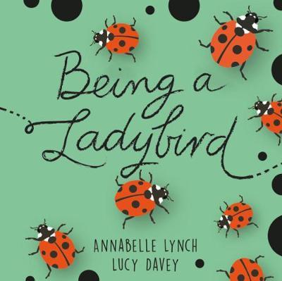 Being a Minibeast: Being a Ladybird - Being a Minibeast (Hardback)