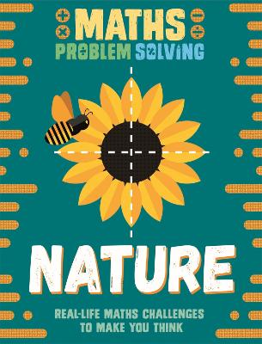 Maths Problem Solving: Nature - Maths Problem Solving (Paperback)