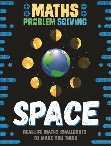 Maths Problem Solving: Space - Maths Problem Solving (Hardback)