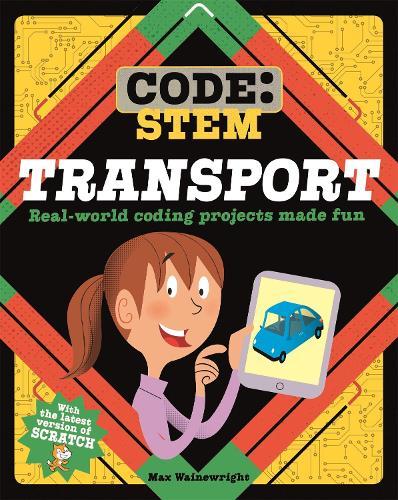 Code: STEM: Transport - Code: STEM (Paperback)