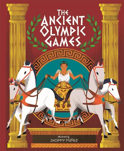 The Ancient Olympic Games (Paperback)