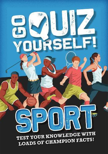 Sport - Go Quiz Yourself! (Paperback)