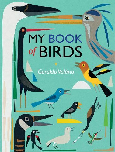 My Book of Birds (Hardback)
