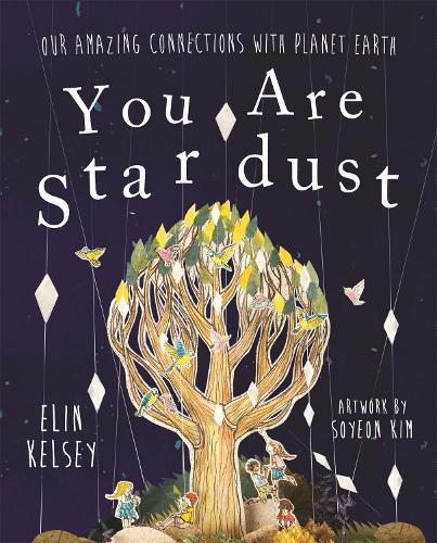 You are Stardust: Our Amazing Connections With Planet Earth (Paperback)
