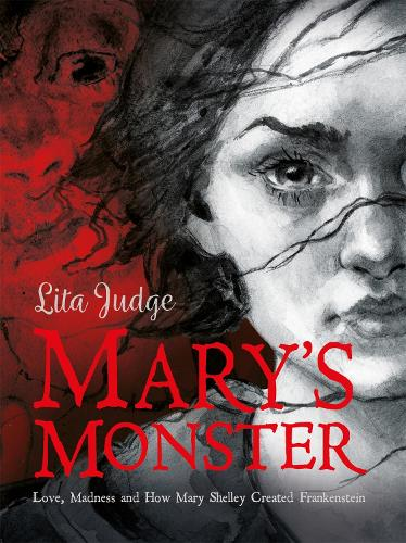 Image result for mary's,monster cover