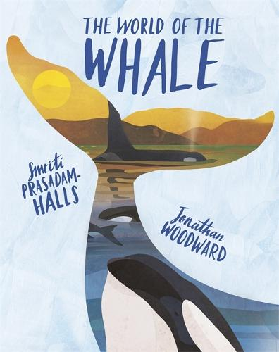 The World of the Whale (Hardback)