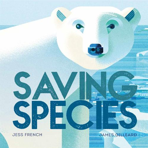 Saving Species (Hardback)