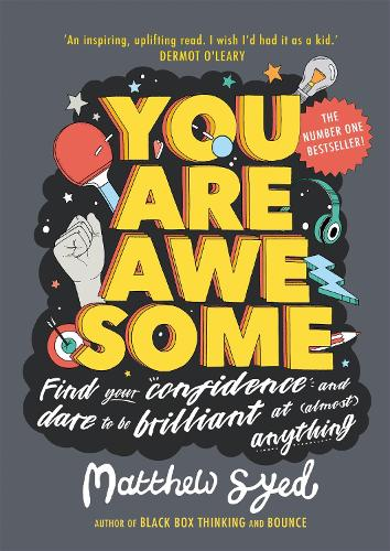 You Are Awesome (Paperback)