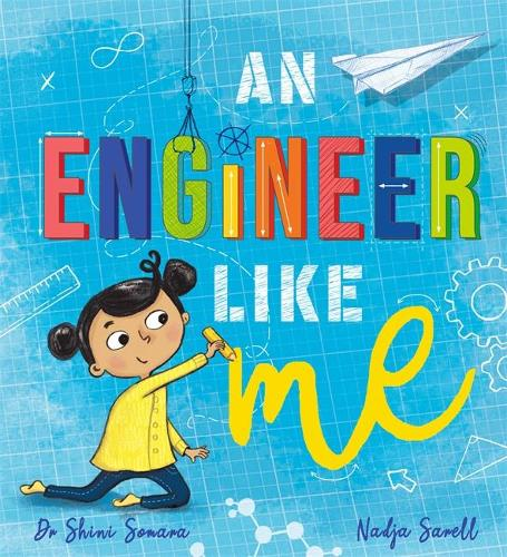 An Engineer Like Me (Hardback)