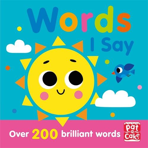 Talking Toddlers: Words I Say - Talking Toddlers (Paperback)