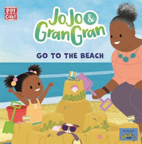JoJo & Gran Gran: Go to the Beach