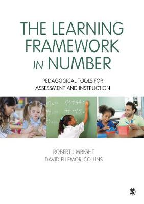 The Learning Framework in Number: Pedagogical Tools for Assessment and Instruction - Math Recovery (Paperback)