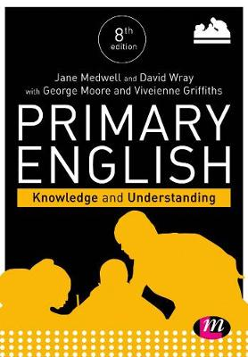 Primary English: Knowledge and Understanding - Achieving QTS Series (Paperback)