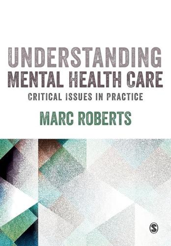 Understanding Mental Health Care: Critical Issues in Practice (Paperback)